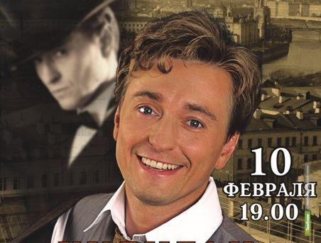 Сергей Безруков везет в Тамбов свой легендарный спектакль