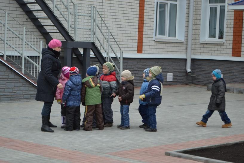 На Тамбовщине определили лучшего воспитателя области