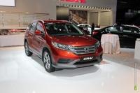 Honda отзывает 268 автомобилей из-за угрозы возгорания
