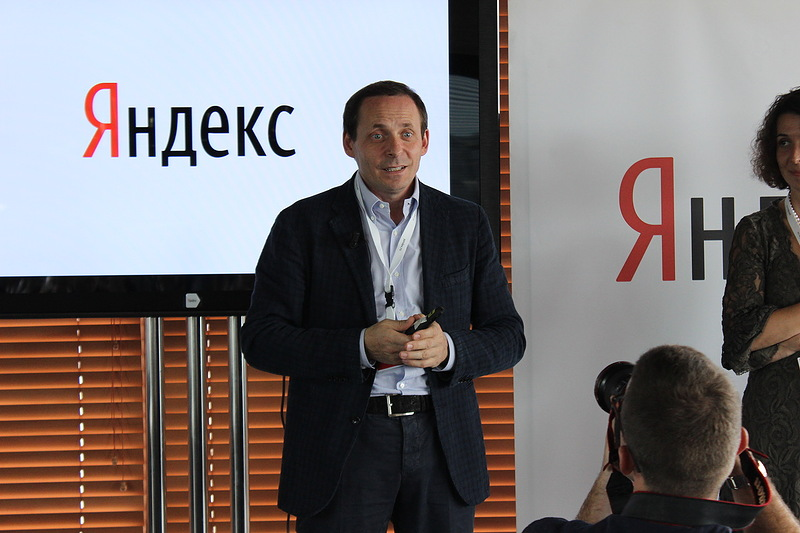 «Яндекс» предложил Герману Грефу должность из-за его связей