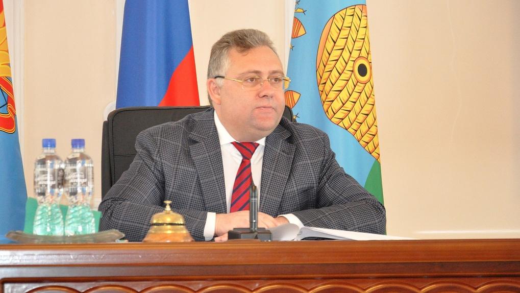 Путаница с Чеботарёвыми. Как глава Тамбова стал министром по делам Северного Кавказа
