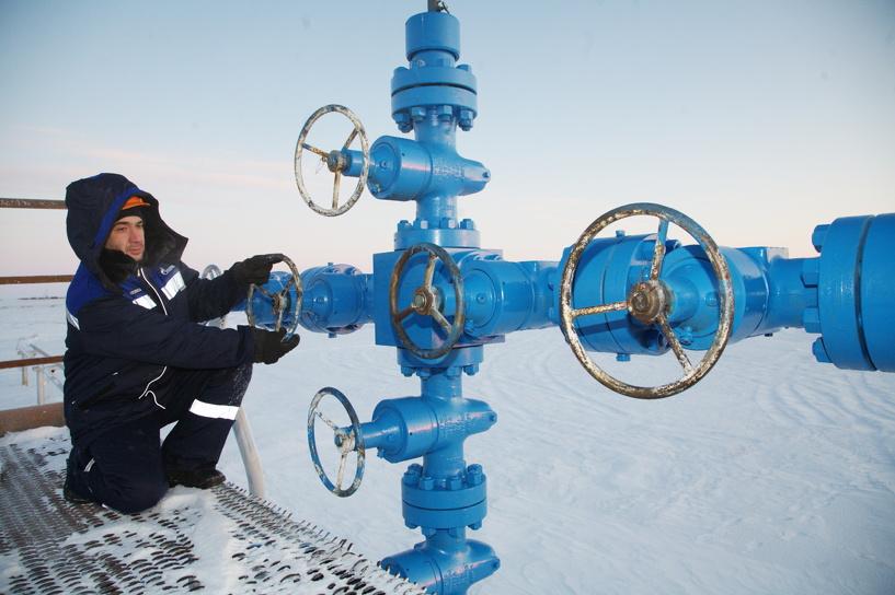 Россия больше не будет поставлять газ Европе по старой стратегии