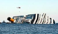 Пока Costa Concordia тонула, капитан угощал десертом подружку