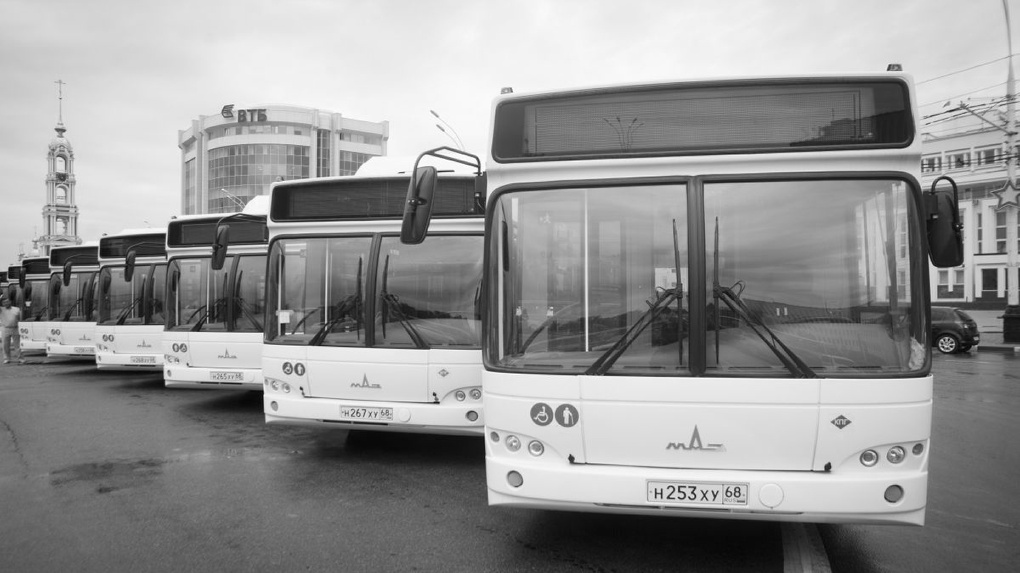 В Тамбове увеличат количество рейсов для дачных маршрутов