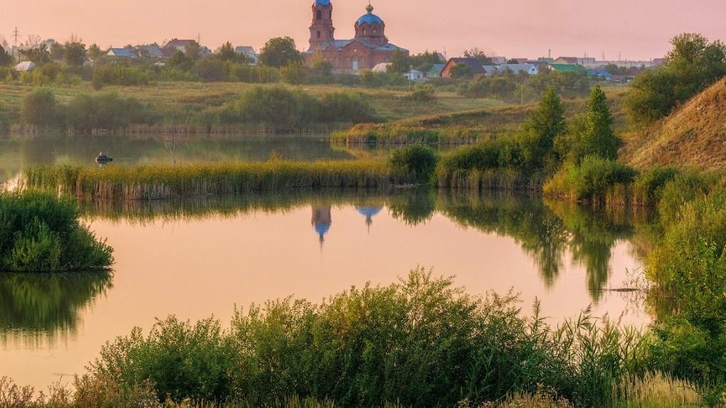 Совсем не Челябинск: воздух и вода в регионе практически чистые