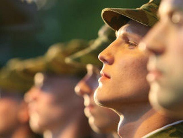 Минобороны РФ: план осеннего призыва в армию выполнен на 100%