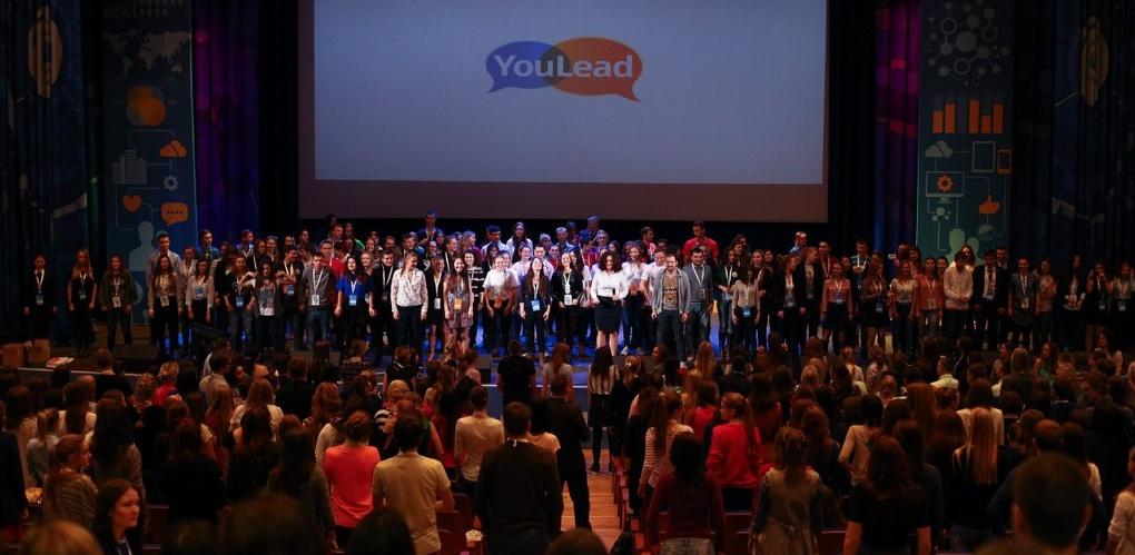 Студентка Президентской академии примет участие во всероссийском форуме молодых лидеров «YouLead»