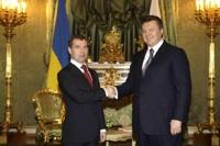 Газ может поссорить Россию с Украиной