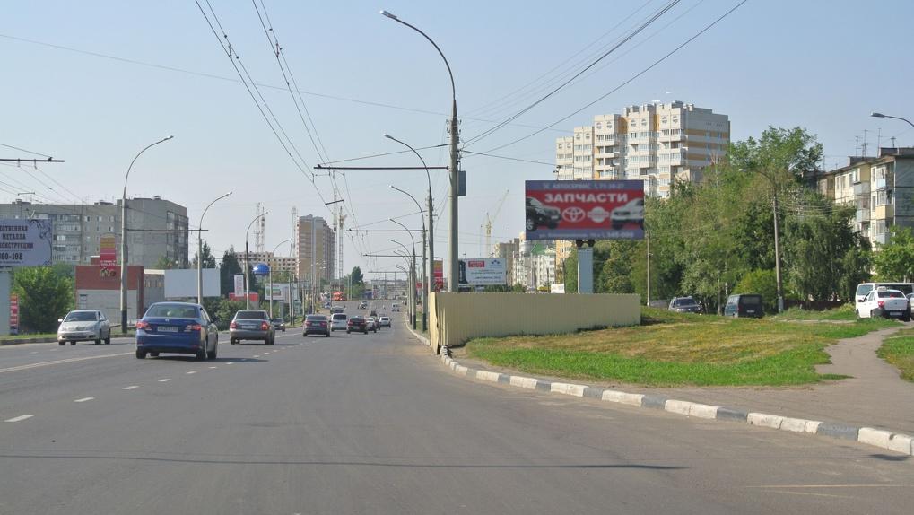 В схему дорожного движения на улице Мичуринской внесут изменения