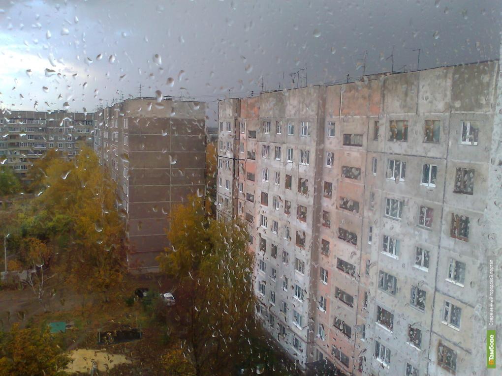 Мотокроссу в Тамбове угрожает дождь