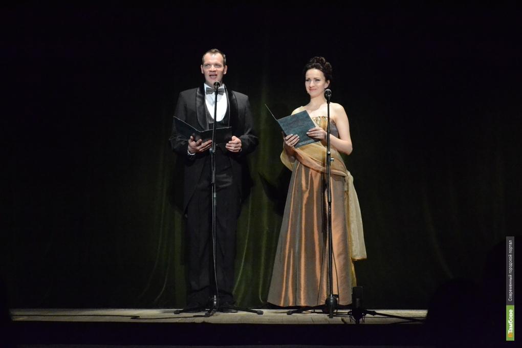 Тамбовчане выступят на Горьковском фестивале
