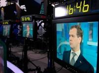 Медведеву представят указ об общественном телевидении