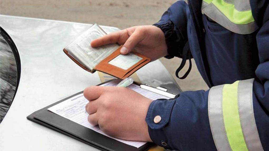Для неплательщиков штрафов ГИБДД придумывают новые ограничения