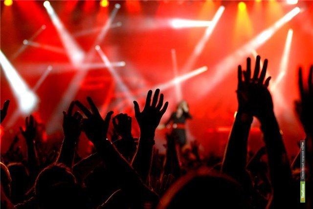 Тамбовские рокеры замутили альтернативный сейшн на Первомай