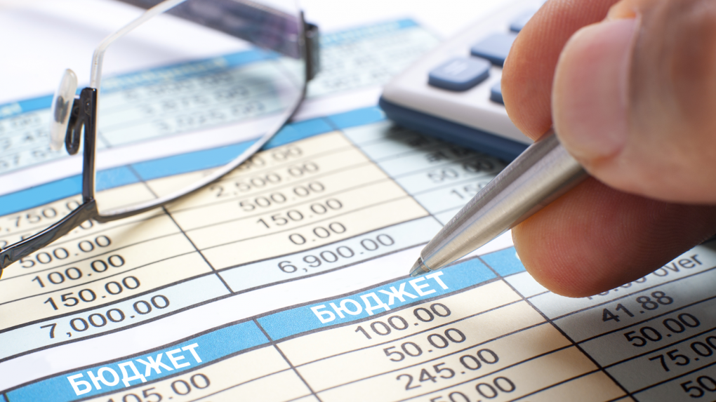 За год доходы областного бюджета превысили 48 миллиардов рублей