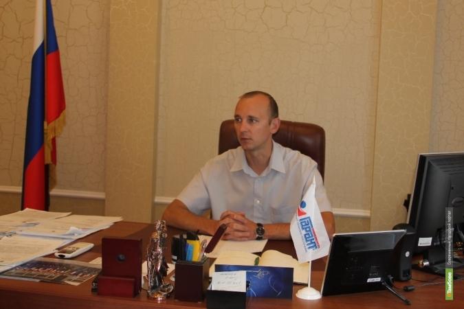 От первого лица: интернет-интервью с руководителем Управления Минюста по Тамбовской области