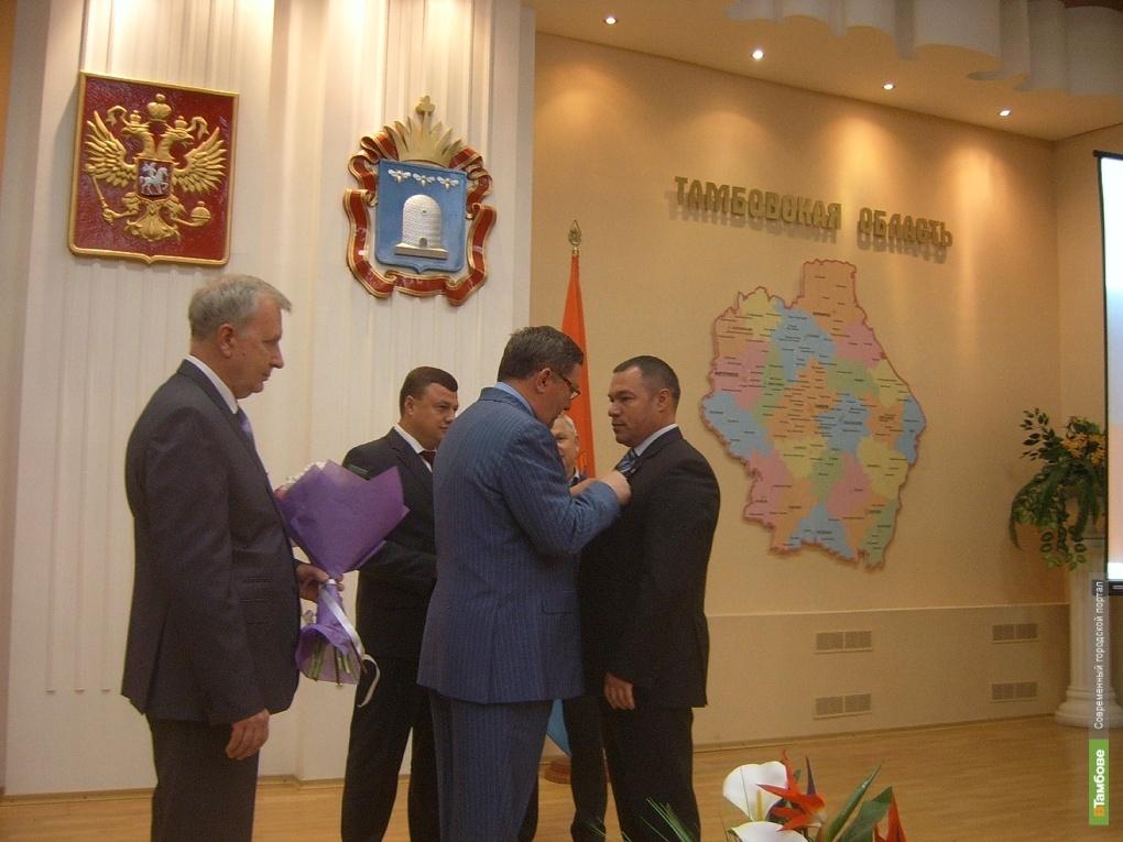 Президент РФ поблагодарил тамбовский педколледж