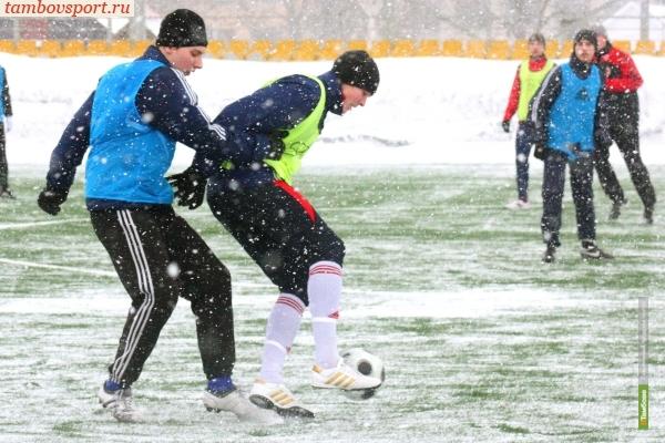Обладминистрация выделила более 32 миллионов рублей на развитие тамбовского спорта