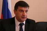 Пост главы Тамбовского района занял Михаил Филимонов