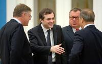 Российские политики с иронией отнеслись к санкциям со стороны США