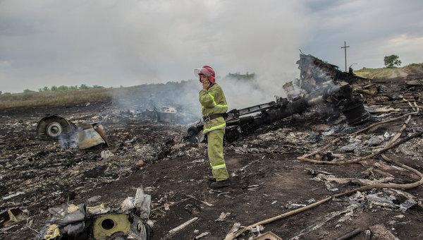 Россия попросила ООН изучить данные украинских локаторов при расследовании крушения Boeing