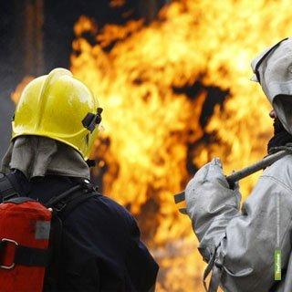 На Тамбовщине за сутки произошли 2 пожара