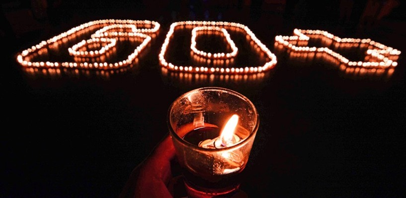Тамбов попал в тройку лидеров по числу участников акции «Час Земли»