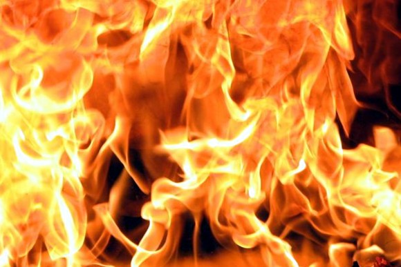 В прошлом месяце в результате пожаров в регионе погибло 5 человек
