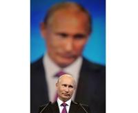 Путин признался, что «Владимир Владимирович не раздваивается»