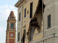 Новое землетрясение в Италии унесло жизни восьми человек
