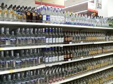Пиво и водка остаются лидерами в «алко-рейтинге» Росстата