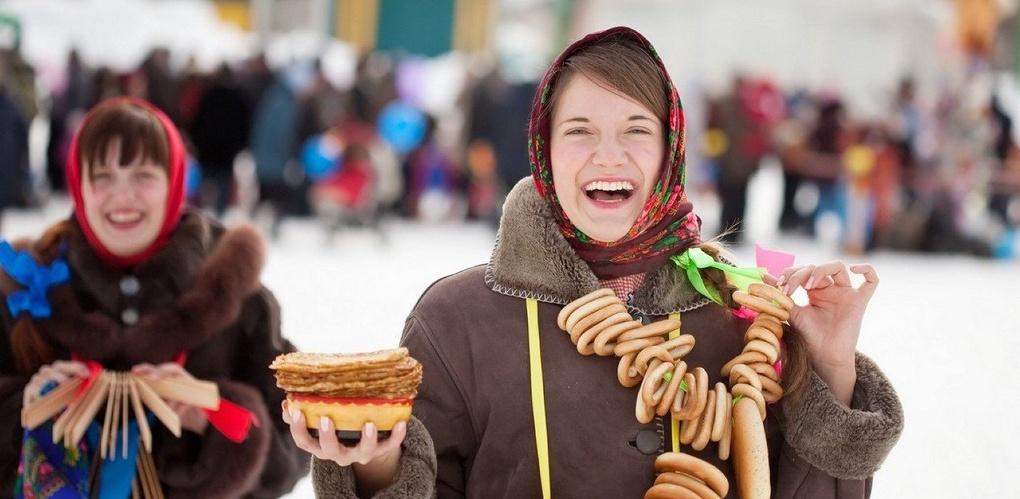 На праздновании «Широкой Масленицы» в Парке культуры выберут лучшую хозяйку