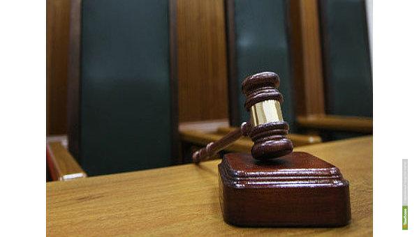 В суде огласили результаты анализов Дмитрия Горденкова: мнения не совпадают
