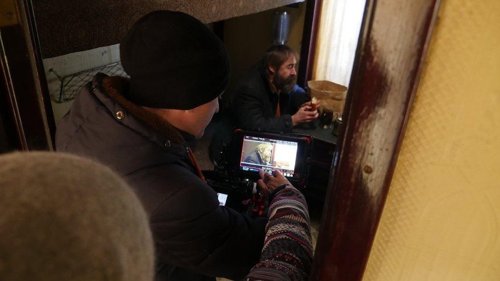 В Тамбове начались съёмки короткометражного фильма про учёного Владимира Вернадского