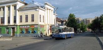 Тамбов не станет ликвидировать троллейбусный парк