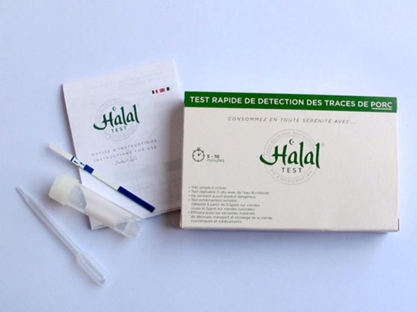 Во Франции придумали «тест на халяльность»