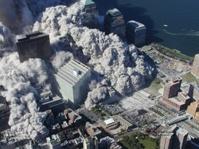 Теракт 11 сентября 2001 года. Новый взгляд на события