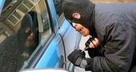 У 35-летнего тамбовчанина угнали «копейку»