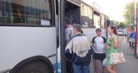 Автобус №38 в Тамбове изменит маршрут
