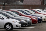 Чиновники Тамбова смогут ездить на служебных авто за 2 миллиона