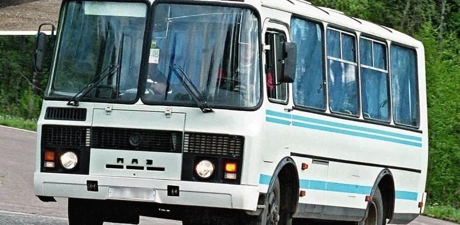 Автобус 14П немного изменил свой маршрут
