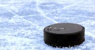 Хоккеисты борются за лидерство в чемпионате области