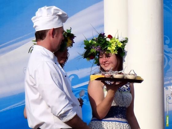 В День города в Тамбове устроят праздник русской каши