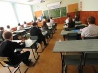 Рособрнадзор: ЕГЭ по математике прошел в штатном режиме