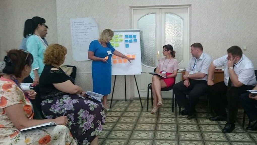 Тридцать муниципальных служащих Мичуринска прошли обучение в Тамбовском филиале РАНХиГС