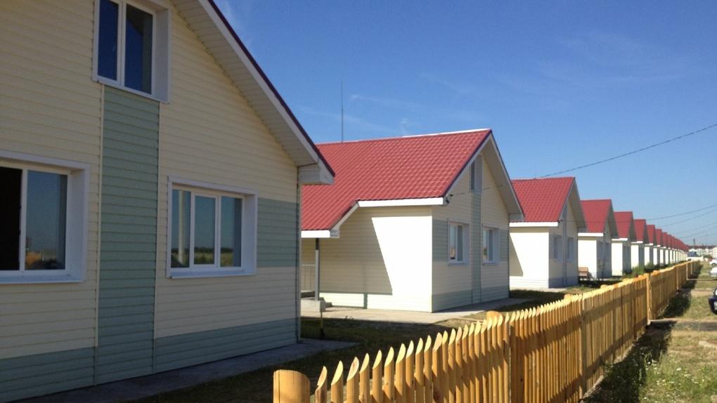 В регионе утвердили среднюю стоимость квадратного метра жилья в сельской местности