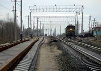 РЖД решила передвинуть границы Украины