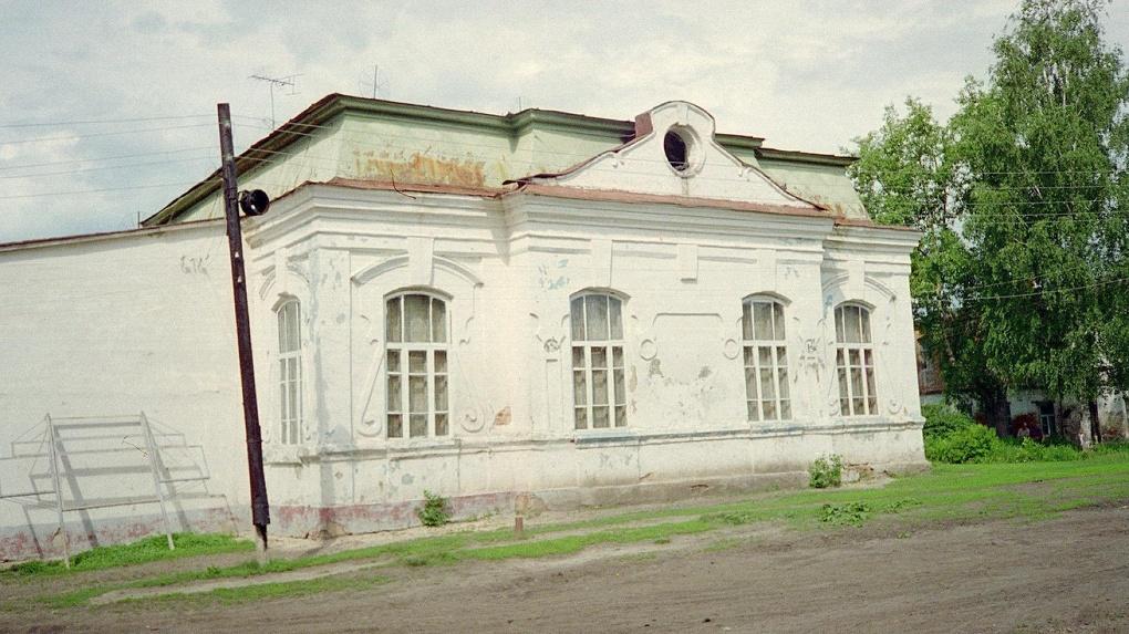 Тамбовская старина. Сосновский район