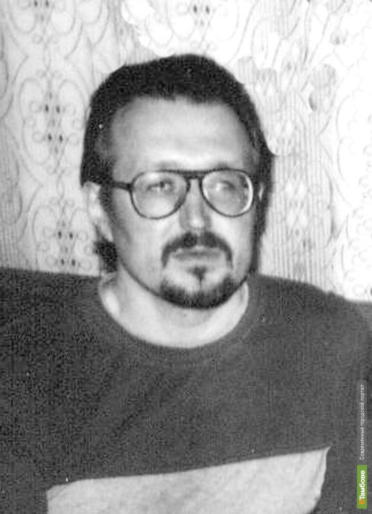 Тамбовский поэт презентовал новую книгу
