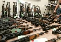 В Удмуртии 79 автоматов Калашникова продали на дрова